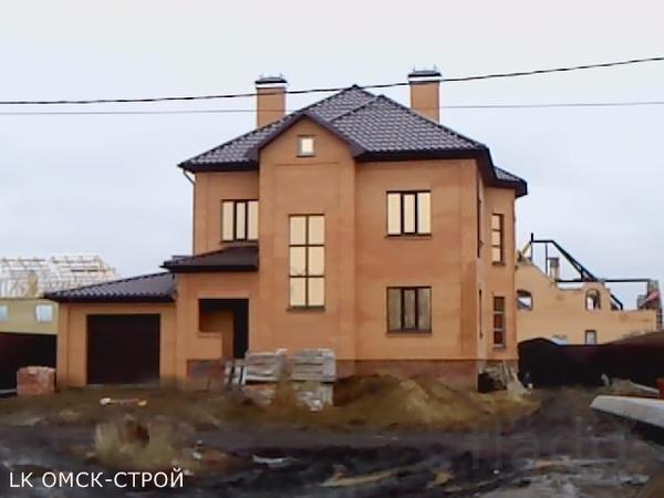 Строительство коттеджей, дачных домиков, бань, внутренние перегородки.