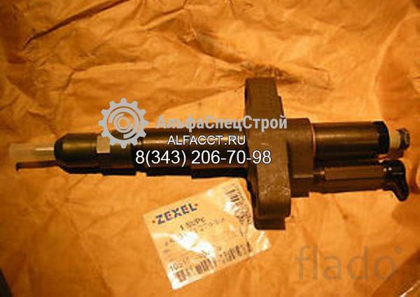 6127-11-3104 Форсунки Komatsu D355C