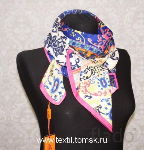 Платок Fashion style