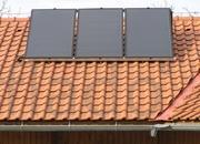 Установка солнечных коллекторов, гелиосистем  Ялта