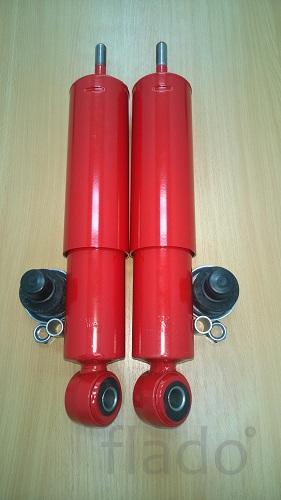 Задние амортизаторы для бронированного TLC 200