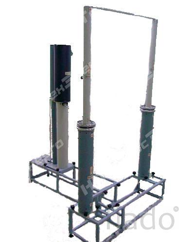 АВ-70-0,1 Аппарат высоковольтный для испытания кабеля
