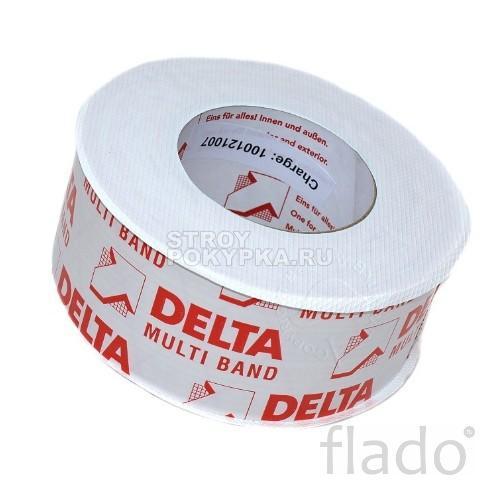Delta-Multi Band M 60 Соединительная лента