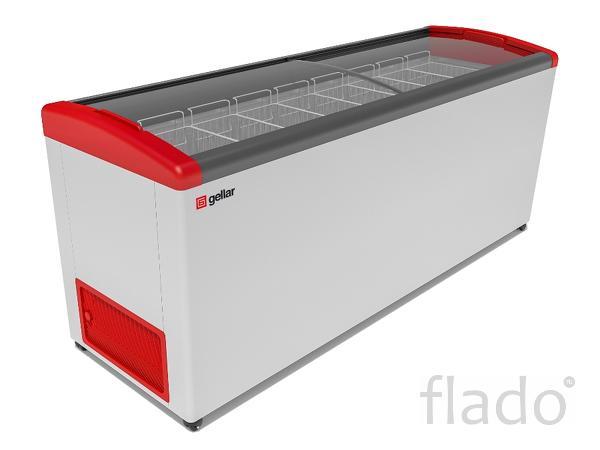 Морозильные лари / FG 850 E