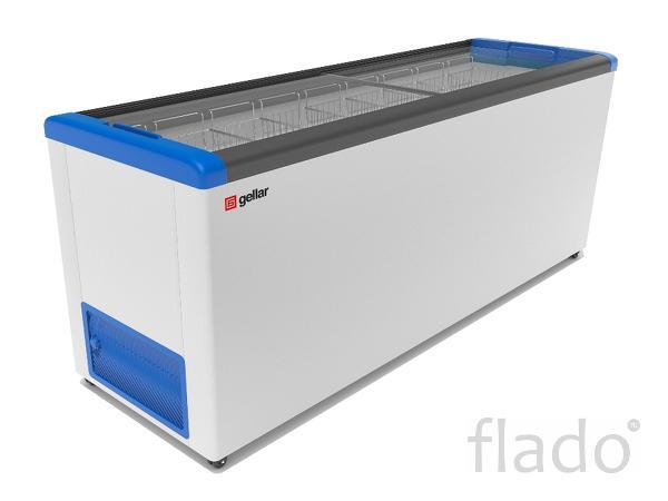 Морозильные лари / FG 850 C