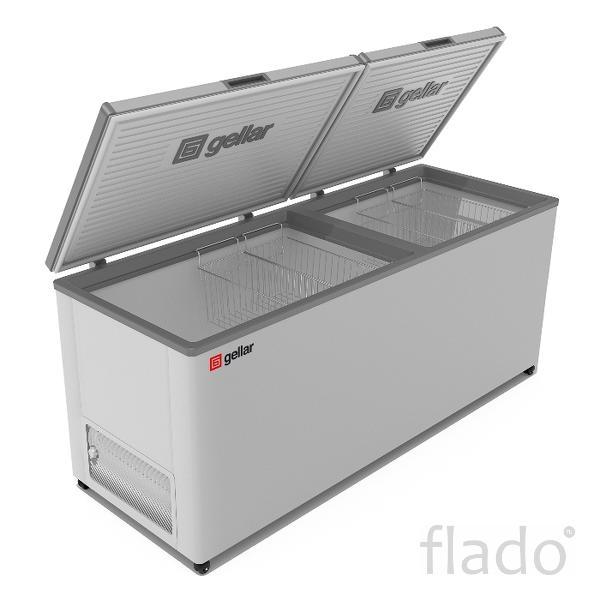 Морозильные лари  FG 700 SD