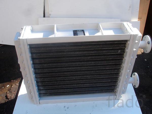 Воздухоохладитель типа ВО-40/800-35-Н-УХЛ4 ИАКЯ.065174.030