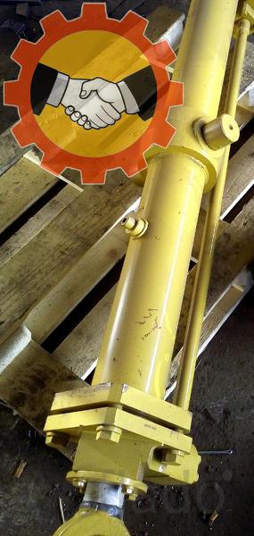 Гидроцилиндр на ЧЕТРА Т-35, Т-25, Т-11, Т-15, Т-20, Т-330, Т-500