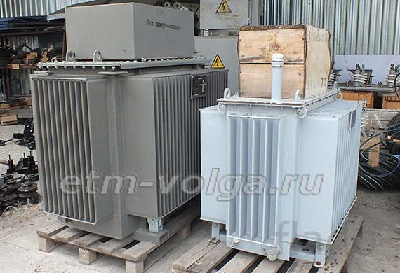 Продаем трансформаторы ТМГ