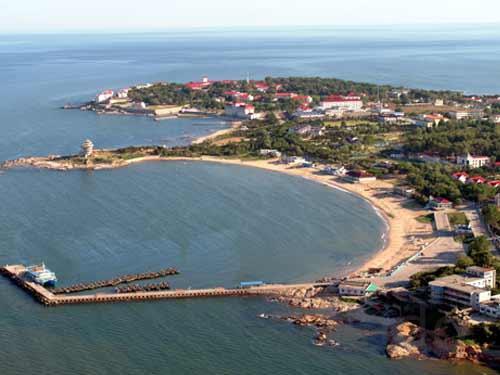Туры в Бэйдайхэ, Желтое море из Иркутска