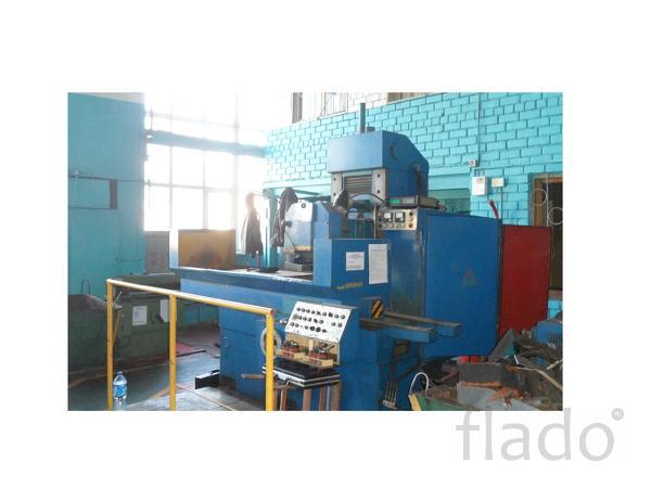 Ремонт шлифовальных станков 3Л722.3в423 Альметьевск.