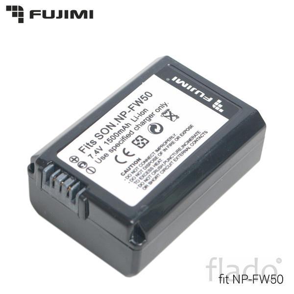 NP-FW50 аккумулятор ( аналог Sony NP-FW50 )