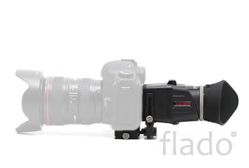 FJ Swivi VF-3 Видоискатель для ЖК экрана фотокамеры, фотоаппарата