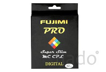 Светофильтр ультратонкий MC-CPL