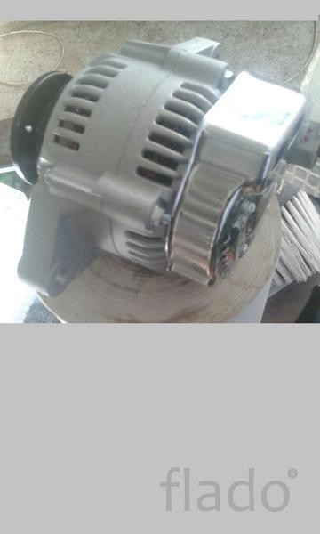 генератор на двигатель YANMAR 3TNE82A