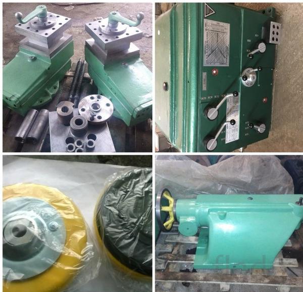 Запасные части к фрезерным,токарным станкам