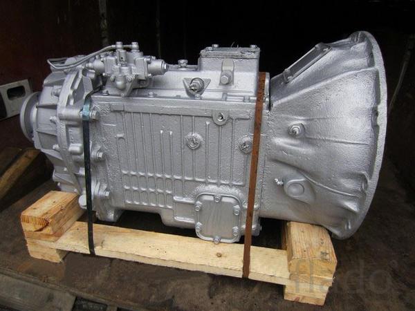 Коробка Передач ЯМЗ-236 П, У, Н.