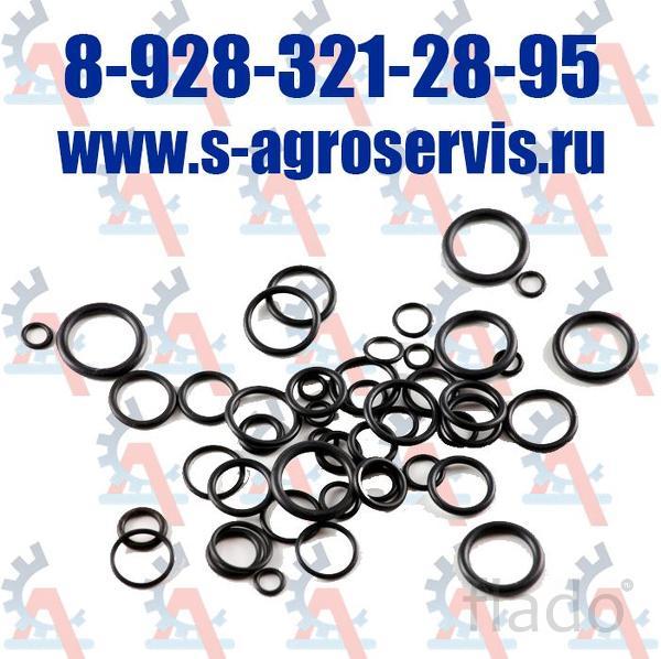 Кольцо уплотнительное ПРК UP PF 245