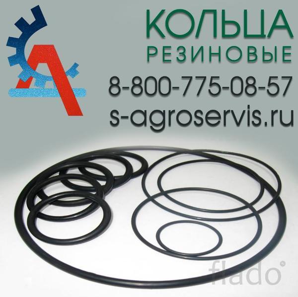 Каталог резиновых колец круглого сечения