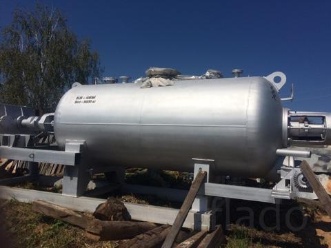 Оборудование для производства мясокостной муки из отходов убоя и падеж
