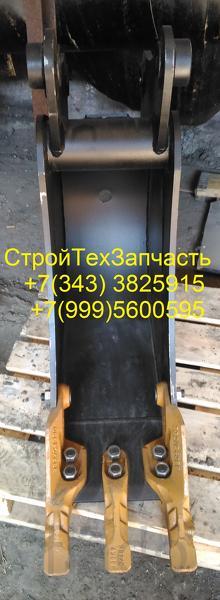 Ковш узкий на Jcb 3cx 4cx шириной 300 мм