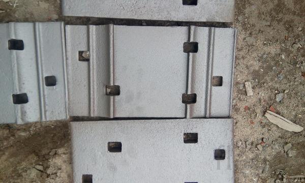 Подкладка СД50 восстановленная, бу и новая