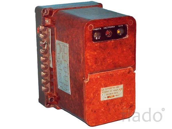 Устройство контроля скорости (скребковый конвейер) УКС-2