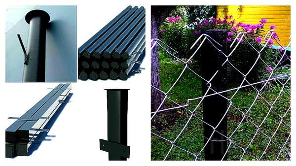 Ворота садовые,калитки,столбы,сетка. Оренбург