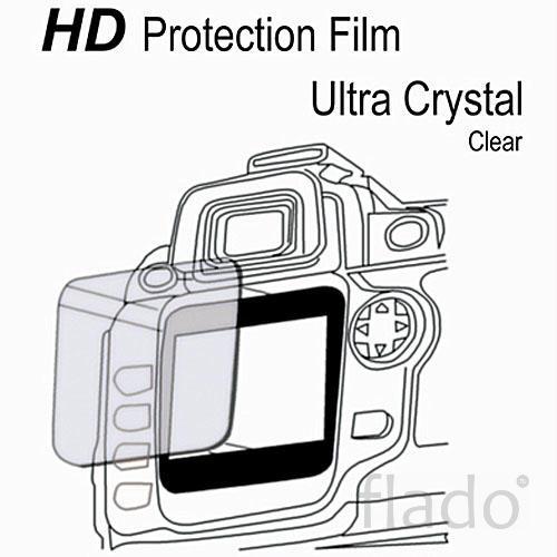 Универсальная Мягкая защита экрана фотокамеры