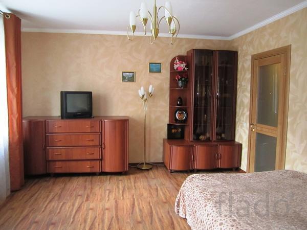 1-к квартира, 44 м², 3/6 эт.