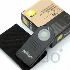 Nikon ML-L3 Инфракрасный пульт для фотокамер Nikon