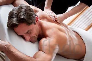 Общий массаж всего тела с выездом на дом.