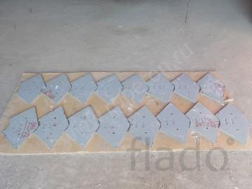 Броня бетоносмесителя РБУ