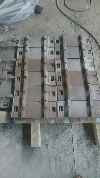 Подкладка КД50 новая 18 тн