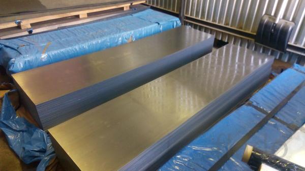 Листы холоднокатаные сталь 65Г толщиной от 0,5мм до 3,0мм из наличия