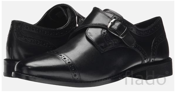 Туфли мужские Nunn Bush®