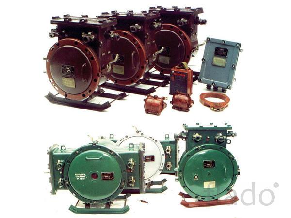 Аппаратура автоматической блокировки стрелок и сигналов АБСС.1М