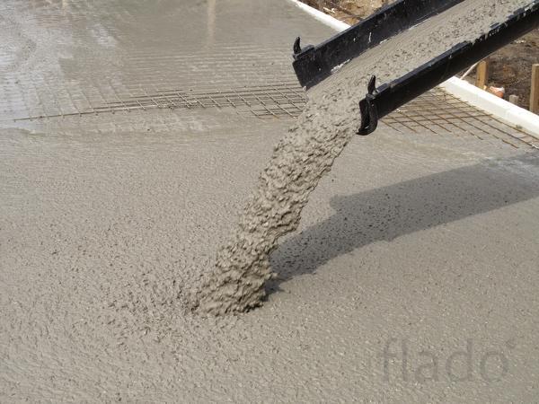 Продажа бетона и раствора в Курске