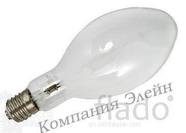 Лампа ртутная ДРЛ 250 вт
