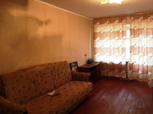 2-к квартира, 46 м², 2/4 эт.