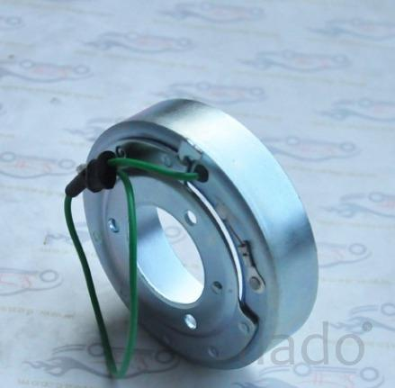 Электромагнитная муфта компрессора Sanden