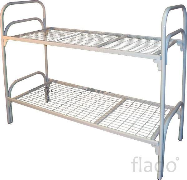Кровати двухъярусные,кровати металлические эконом с доставкой,