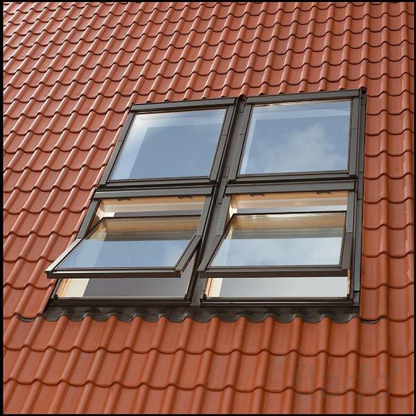 Мансардное окно Velux CR-04 55/98