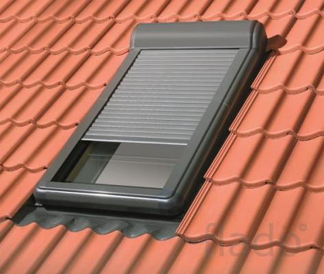 Мансардное окно Velux FR-04 66/98