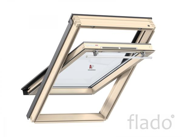 Мансардное окно Velux FR-06 78/118