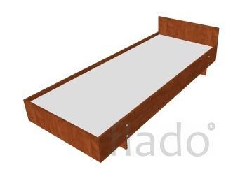 Металлические кроваати,кроватим оптом для рабочих