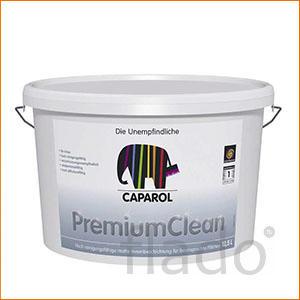 PremiumClean - интерьерная краска Капарол.