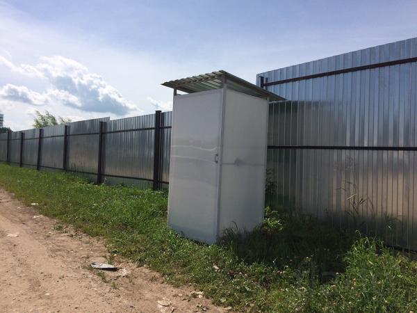 Продам туалет Удомля