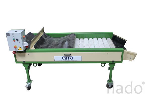 оборудование машина для сухой очистки чистки картофеля, овощей, лука