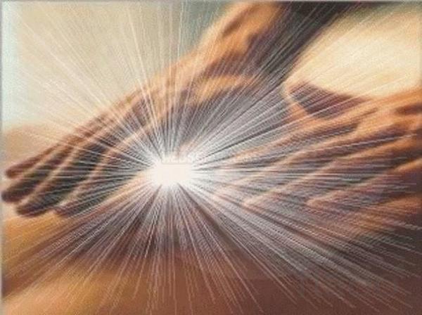 Энергетический йога-массаж. Исцеляющие прикосновения.